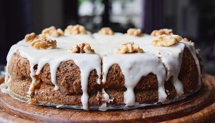 cake glutenvrij lactosevrij