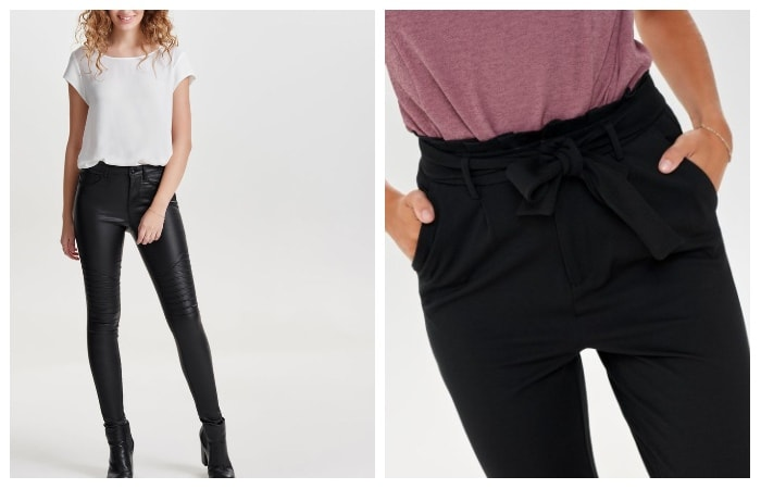 IBS-proof pants - Comfortable pants for a bloated stomach