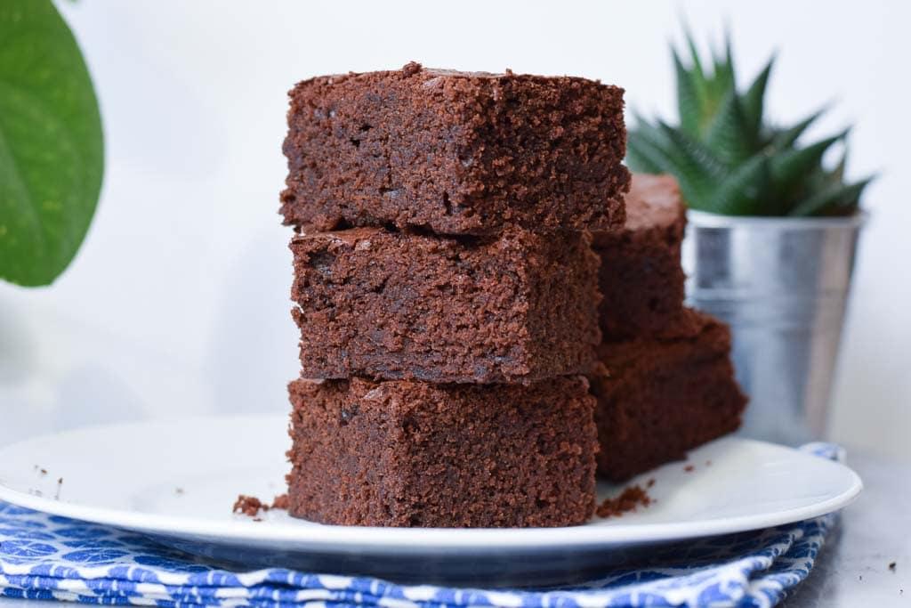 Low Fodmap Brownies Basic Recipe