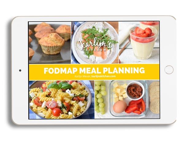 ipad-mealplanning