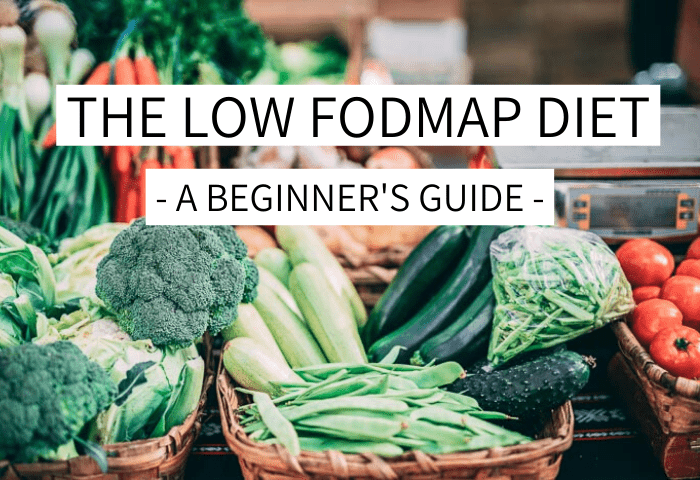 increase is low fodmap diet